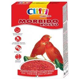 Корма - Cliffi Selection Morbido Rosso 1000 г Яичный…, 0
