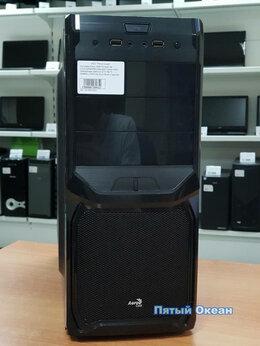 Настольные компьютеры - Игровой ПК AMD FX-8320, 8 ядер, 8Gb, SSD, GTX750Ti, 0