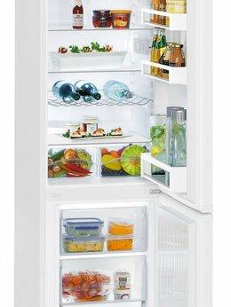 Холодильники - Холодильник Liebherr CU 2831-20 001, новый, 0