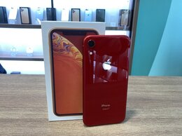 Мобильные телефоны - iPhone XR 128GB, 0