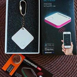 GPS-трекеры - Новый брелок трекер Redmond, 0