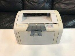 Принтеры и МФУ - HP LaserJet 1018, 0