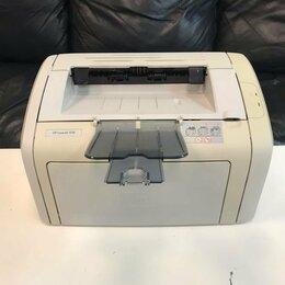 Принтеры, сканеры и МФУ - HP LaserJet 1018, 0
