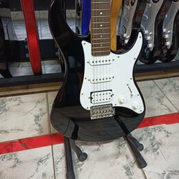 Электрогитары и бас-гитары - Электрогитара Yamaha, 0