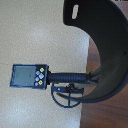 Металлоискатели - Металлодетектор Gauss MD PRO, 0