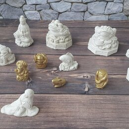 Статуэтки и фигурки - Нэцке (фигурки статуэтки), 0