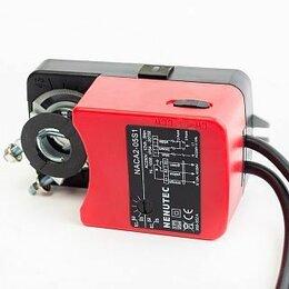 Оптические приводы - Привод NACM 1.2-05 (24В 5Нм), 0