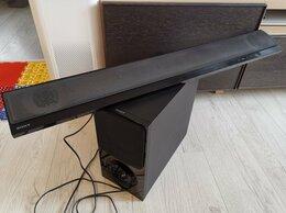 Музыкальные центры,  магнитофоны, магнитолы - Саундбар (колонка, буфер) Sony HT-CT390, JBL, LG, 0