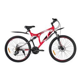 Велосипеды - Велосипед 26' RACER DIRT 270D, 0