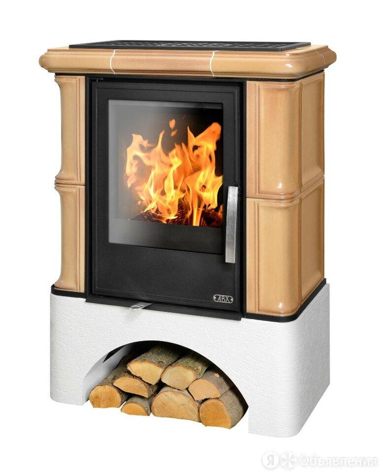 Керамическая печь BAVARIA KI, с допуском воздуха, с теплообменником (табак) по цене 167584₽ - Камины и печи, фото 0