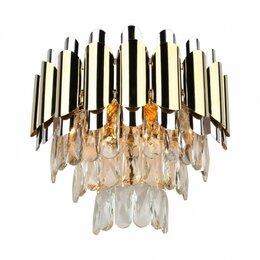 Бра и настенные светильники - OML-81401-03 Бра Omnilux Malgrate, 0