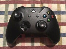 Рули, джойстики, геймпады - Геймпад Microsoft Xbox One Controller + USB…, 0