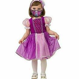 Платья и сарафаны - Платье Рапунцель для девочки, 0