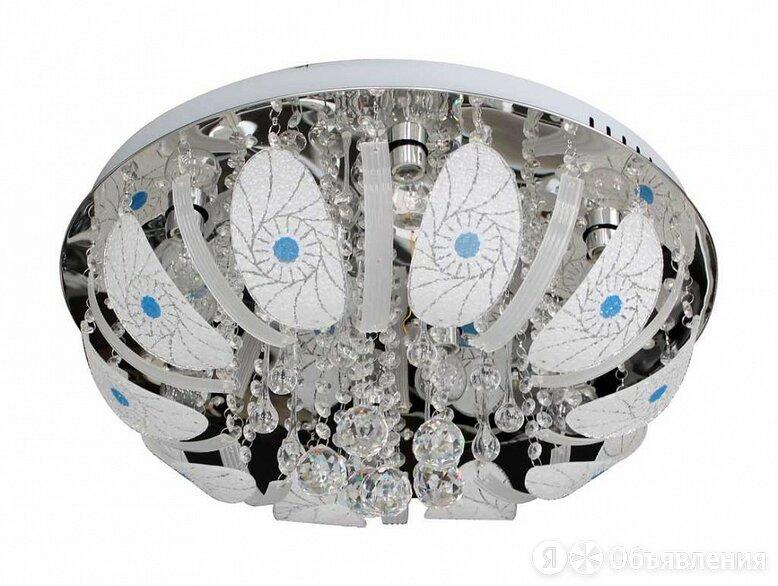 Накладной светильник Imex  MD.0214-8-S CH по цене 9148₽ - Бра и настенные светильники, фото 0