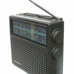 Радиоприемники - Радиоприемник Домбай 306 1982 год СССР, 0