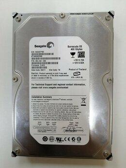 Внутренние жесткие диски - Жёсткий диск, 0