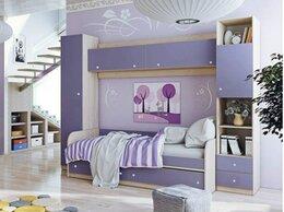 Кроватки - Детская  мебель Барби, 0