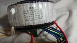 Запчасти к аудио- и видеотехнике - Трансформатор SP-530 , 0
