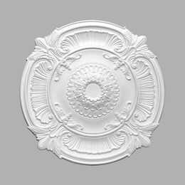 Лепнина - 80213 розетка DECOMASTER-3 (1010 мм), 0