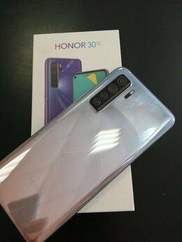 Мобильные телефоны - Honor 30s , 0