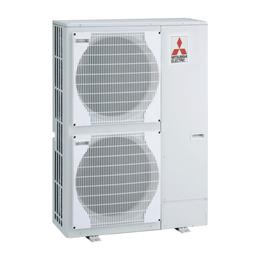 Тепловые насосы - Тепловой насос Mitsubishi Electric PUHZ-SW200YKA…, 0