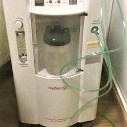 Устройства, приборы и аксессуары для здоровья - Кислородный концентратор кислорода 3л прокат прода, 0