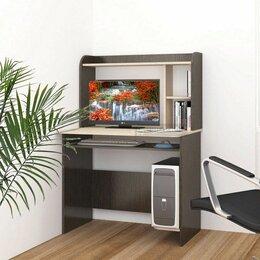 Компьютерные и письменные столы - Компьютерный стол Грета-2, 0