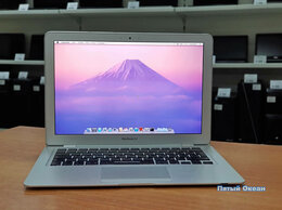 "Ноутбуки - MacBook Air 13"", 0"