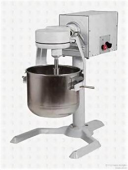 Промышленные миксеры - Универсальная кухонная машина УКМ-01 Торгмаш, 0