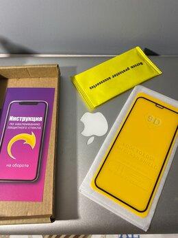 Защитные пленки и стекла - Стекло iPhone X/Xs/11 pro, 0