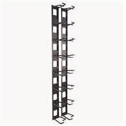 Производственно-техническое оборудование - Вертикальный кабельный организатор, 0