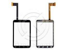 Дисплеи и тачскрины - Тачскрин для HTC Wildfire S A510e 100% components, 0