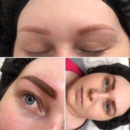 Для бровей - Перманентный макияж, татуаж бровей , 0