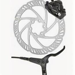 Тормоза - Ротор тормоза велосипедный STARK Apse ADC-11, 180mm rotor, 13458397, 0