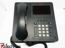 VoIP-оборудование - Цифровой телефон Avaya 9641G, 0