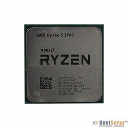 Процессоры (CPU) - Процессор AMD Ryzen 5 3500 Tray 00-100000050MPK, 0