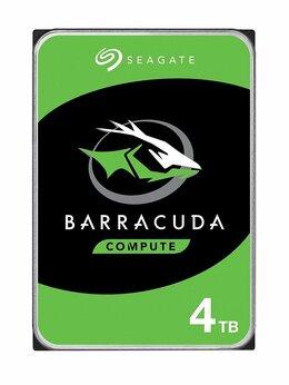 Внутренние жесткие диски - Жесткий диск seagate Barracuda 4.0 Tb, 0