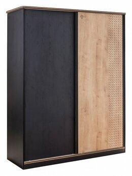 Шкафы, стенки, гарнитуры - Шкаф-купе Cilek Black 20.58.1003.00, 0
