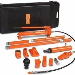 Рихтовочный набор - Набор гидравлический для рихтовки HKRS 1000, 0