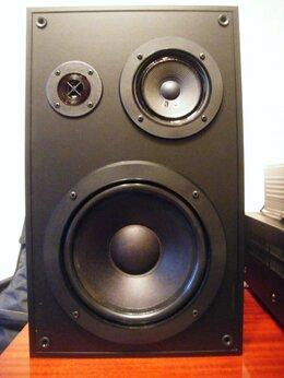 Акустические системы - Колонки акустика полочные Grundig Box 5500 1990 г, 0