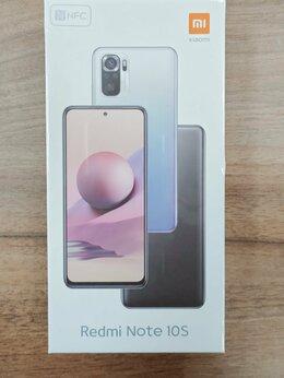 Мобильные телефоны - Xiaomi Redmi Note 10S 6/64, 0