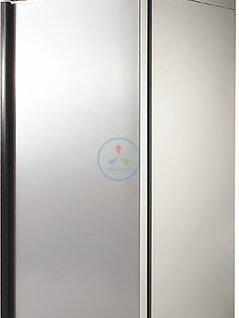 Холодильные шкафы - Холодильные шкафы Из нержавеющей стали CB107-G, 0
