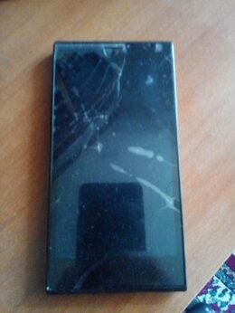 Мобильные телефоны - Смартфон Haier W858, 0