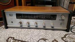 Усилители и ресиверы - Редкий ресивер Electro-Voice E V 1180, 0