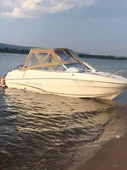 Моторные лодки и катера - Jeanneau Cap Camarat 6.5 DC serie 2, 2014, 0