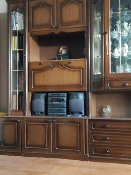 Шкафы, стенки, гарнитуры - стенка мебельная , 0
