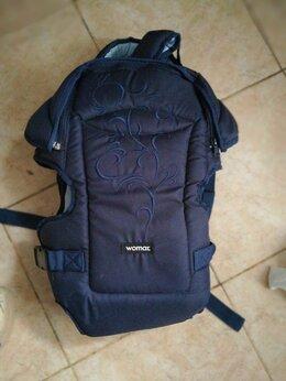 Рюкзаки и сумки-кенгуру - Рюкзак кенгуру переноска, 0