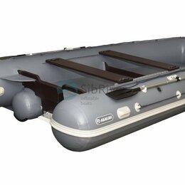 Моторные лодки и катера - Лодка ПВХ SibRiver (Сибривер) Abakan (Абакан) - 430 JET Light, 0