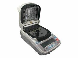 Лабораторное оборудование - Анализатор влажности MX-50 с поверкой (Влагомер…, 0