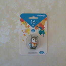 USB Flash drive - Флешка Smartbuy 16 гб, 0